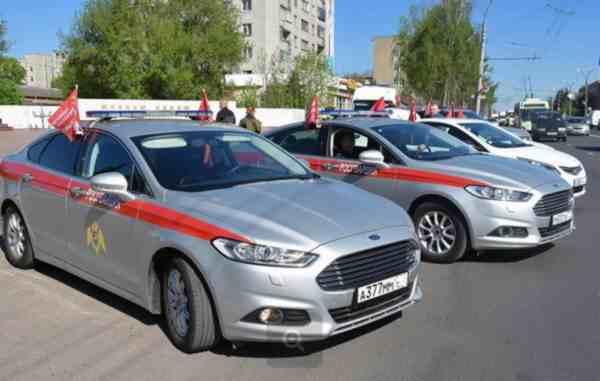 ВЧелябинск прибудут участники автопробега «Вахта Памяти»