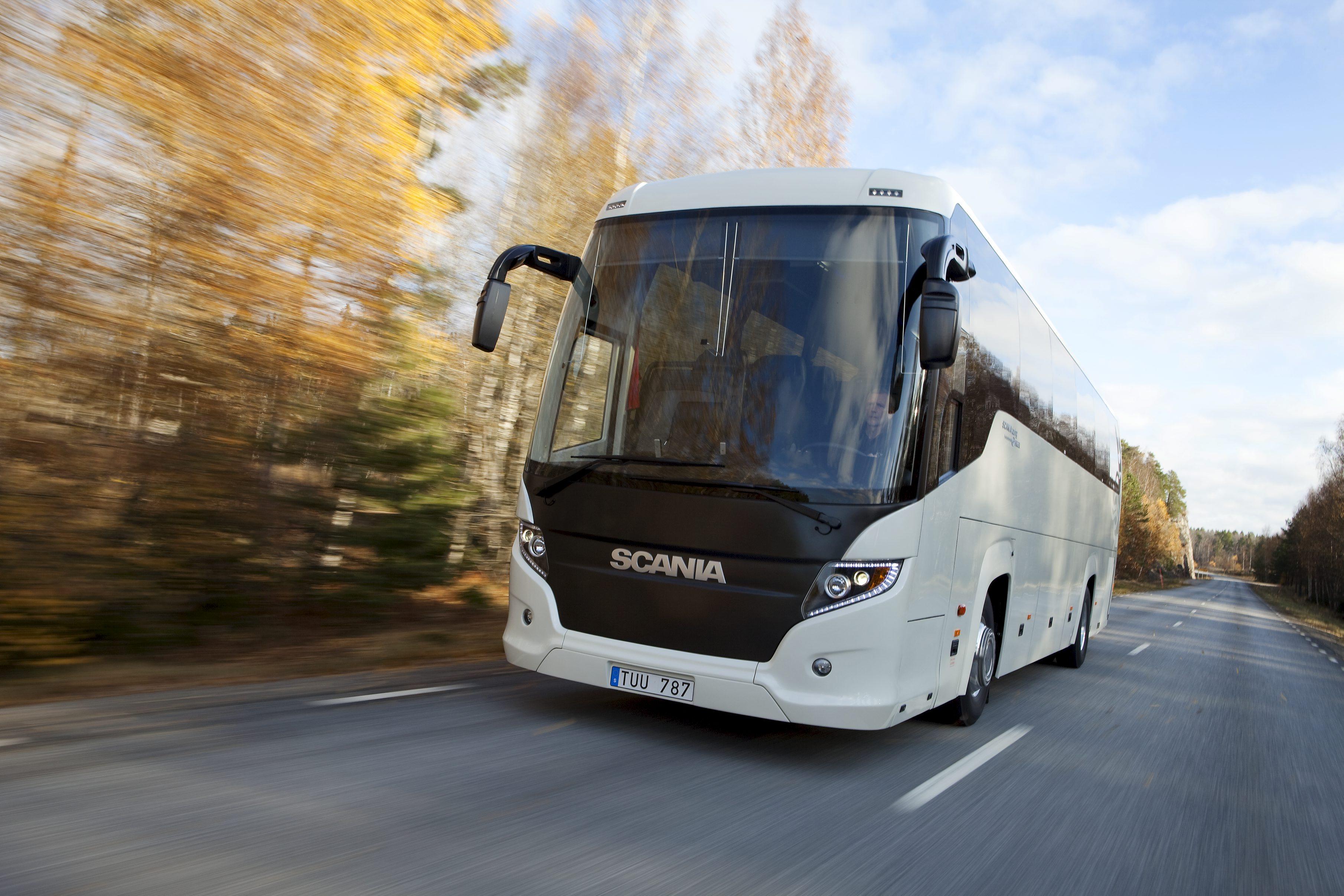 Картинки с автобусами и маршрутками