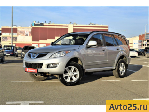 Краснодар Great Wall Hover H5 2013 535000
