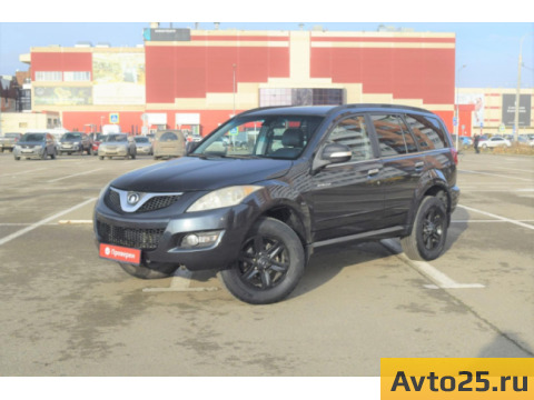 Краснодар Great Wall Hover H5 2013 575000